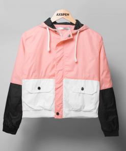 chaqueta-impermeable-rosa-negro-blanco-axspen