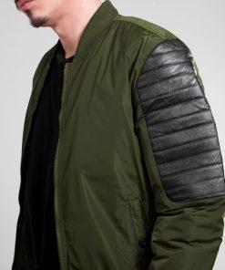 chaqueta-verde-axspen-al-por-mayor-sintético-chamarra-casual-moda-oxap-y037-002