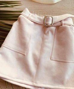 falda-corta-scuba-gamuzada-canela-palo-de-rosa